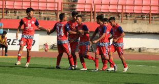Jamshedpur FC U-18 score emphatic win in Hero Elite League opener!
