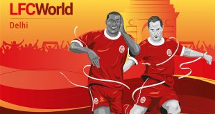Liverpool FC's 'LFC World' heads to Delhi!