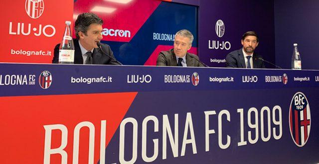 Bologna Fc Macron Extend Contract Until 2023