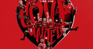 Manchester United's #ILOVEUnited returns to Delhi!