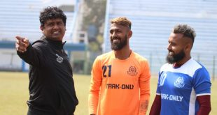 Mohammedan Sporting's Dipendu Biswas: We want to keep adding to our Performances!