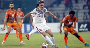 Mohun Bagan's Joseba Beitia: Our job far from being done!