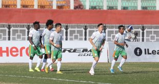 NEROCA pip Gokulam Kerala FC to come out of I-League relegation zone!