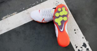 The Futsal-Focused Nike React Gato is all about Ball Control!