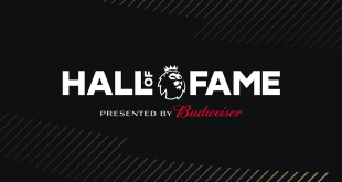The English Premier League to launch Hall of Fame!