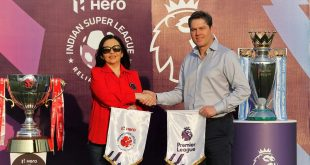Premier League & ISL commit to development of football in India with renewed Mutual Cooperation Agreement!