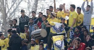 Real Kashmir FC stay in the mix with narrow Indian Arrows victory!