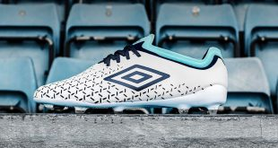 UMBRO's Velocita 5 gets a fresh makeover!