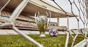 adidas reveals official match ball for 2020 UEFA Champions League final!