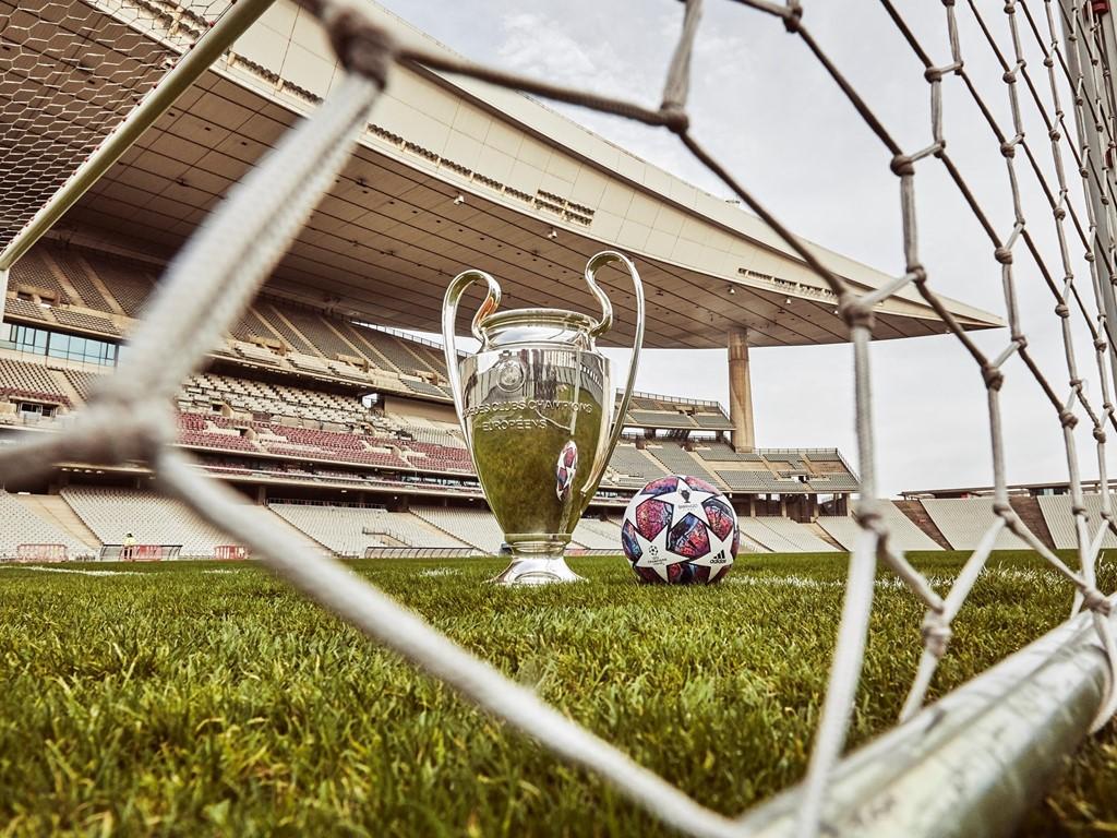15+ Uefa Champions League Final 2020