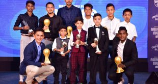 VIDEO: 2019-20 Bengaluru FC Awards Night!
