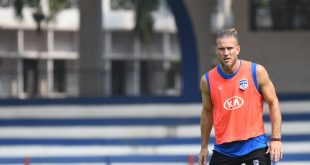 Paartalu signs fresh two-year deal with Bengaluru FC!