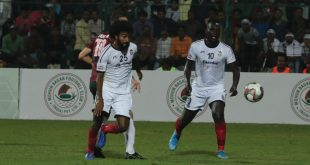 XtraTime VIDEO: Churchill Brothers' Glan Martins signs for ATK-Mohun Bagan!