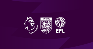The FA, Premier League & EFL decide to extend break until at least April 30!