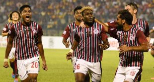 XtraTime VIDEO: Sony Norde looks back at Mohun Bagan's I-League triumph five years ago!