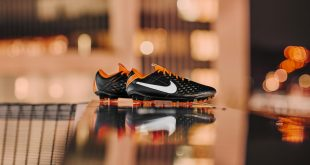The latest Nike Tiempo gets the Legend IV Elite color treatment!