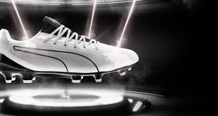 PUMA King Platinum Lazertouch offers new levels of control!