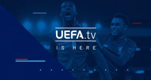 UEFA.tv to keep fans entertained with classic match re-runs!
