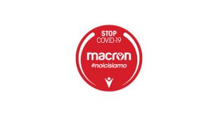 Macron enters the fight against Coronavirus with project 'Stop Covid-19/Macron #Noicisiamo'!