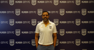 Club CEO Indranil Das Blah leaves Mumbai City FC!