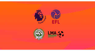 Premier League, EFL, PFA & LMA put health of nation at forefront!
