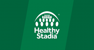 European Healthy Stadia Network – promoting healthy eating during the COVID-19 crisis!