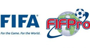 FIFA & FIFPRO discuss collaboration to support and further develop women's football!