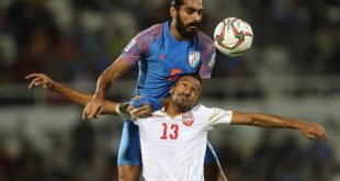 Sandesh Jhingan: ISL deserves due credit for its impact on Indian Football!