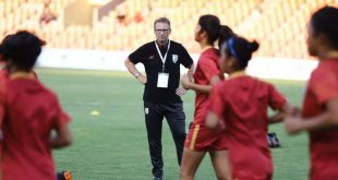 Thomas Dennerby: New FIFA U-17 Women's World Cup dates helped us re-focus!