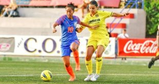 Bala Devi: India hosting 2022 AFC Women's Asian Cup a huge motivation!