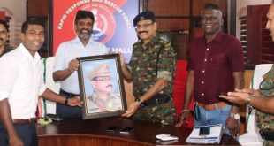 IM Vijayan: End of an are as Kerala Police trio bid adieu!