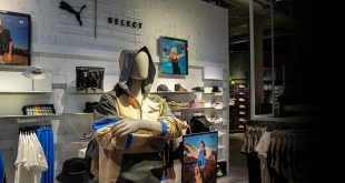 PUMA brand store in Herzogenaurach doubles in size after refurbishment!