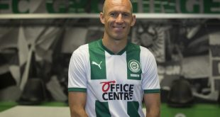 Arjen Robben to make comeback at home club FC Groningen!