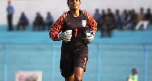 Aditi Chauhan: Legacy of FIFA U-17 Women's World Cup will allow the girl child to play more!