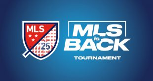 Nashville SC withdrawn from MLS is Back Tournament, groups & schedule changed!