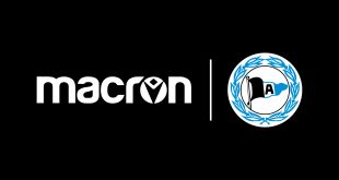 Macron is the new Technical Partner of Arminia Bielefeld!