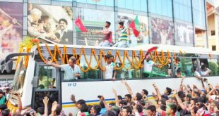 Former Mariners recall Mohun Bagan's victory parade after lifting 2015 I-League title!
