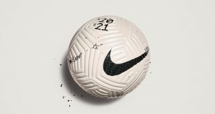Nike Flight Ball: A Revolution in Football Aerodynamics!