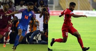 Poojary brothers want to fulfil parents' lifelong Blue Tigers dream!