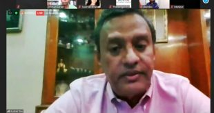 The Bengal Chamber VIDEO: Future of Indian Football post COVID-19 Scenario!