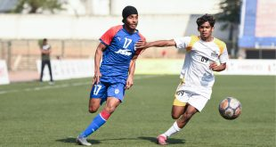 From the farm to the field, Bengaluru FC's Jagdeep Singh is only growing!