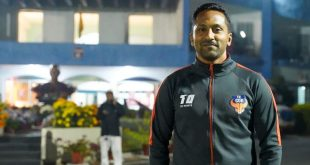 Clifford Miranda extends FC Goa stay as Assistant Coach!