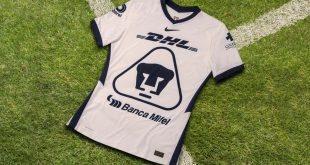 Latest Pumas 2020/21 kits by Nike honour University legacy!