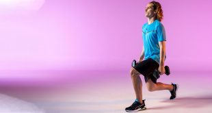 PUMA's new LQDCELL method is ready for any explosive workout!