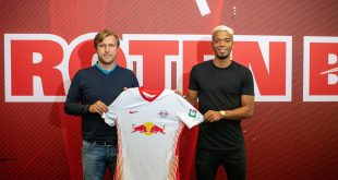 RB Leipzig sign Benjamin Henrichs on loan from AS Monaco!
