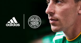 Celtic Glasgow welcome adidas as new technical partner!