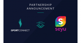 iSportconnect announces Seyu as Consultancy Client!