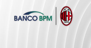 Banco BPM new shirt sponsors of AC Milan Women!
