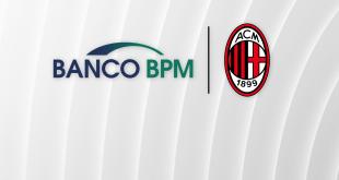 Banco BPM new shirt sponsors of AC Milan Women!