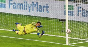 Gurpreet Singh Sandhu: Indian football belongs right at the top!